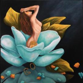 Broken Dreams - Loni Anderson Inspired