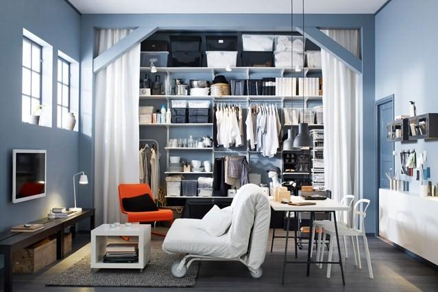 Dekorasi Rumah Minimalis Tipe 21