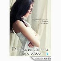 http://www.amazon.es/Detr%C3%A1s-del-cristal-Mayte-Esteban-ebook/dp/B00DUYGUSE/ref=sr_1_1?ie=UTF8&qid=1383143265&sr=8-1&keywords=detras+del+cristal