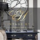 Webb butik Vintage by E