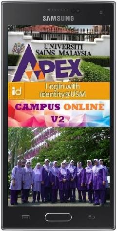 Campusonline Portal - Universiti Sains Malaysia