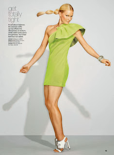 Hartje Andresen Self US Magazine Photoshoot February 2014 HQ Pictures
