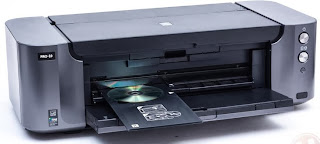 Canon PIXMA PRO-10 Printer Download Free Driver