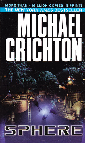 an analysis of michael crichton on his written novels for almost three decades Michael crichton is the author of eleven thrillers under his given name all eleven of these novels have made the best-seller list, and earned crichton a notable reputation crichton=s first novel the andromeda strain was written as a means of income for crichton while he was in school.
