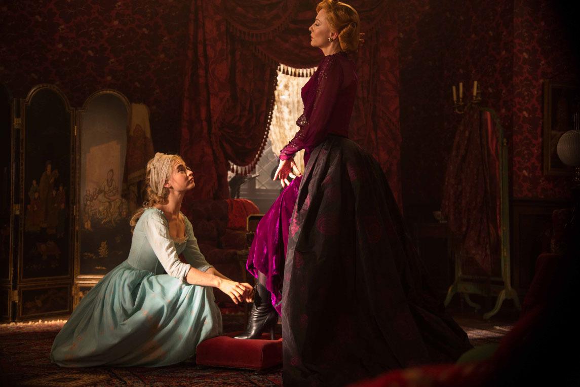 Wonderland Creek Cinderella 2015 Review