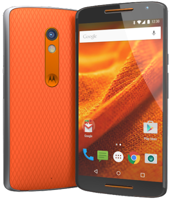 Motorola Moto X Play complete specs and features