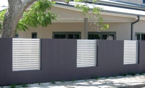 gambar pagar rumah on Gambar Pagar Rumah Minimalis Modern
