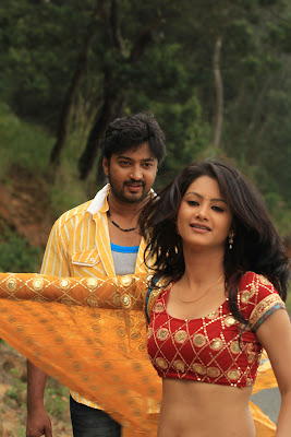 Aryan rajesh monika starring new telugu movie photos