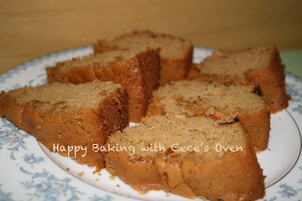 Happy Baking with.....