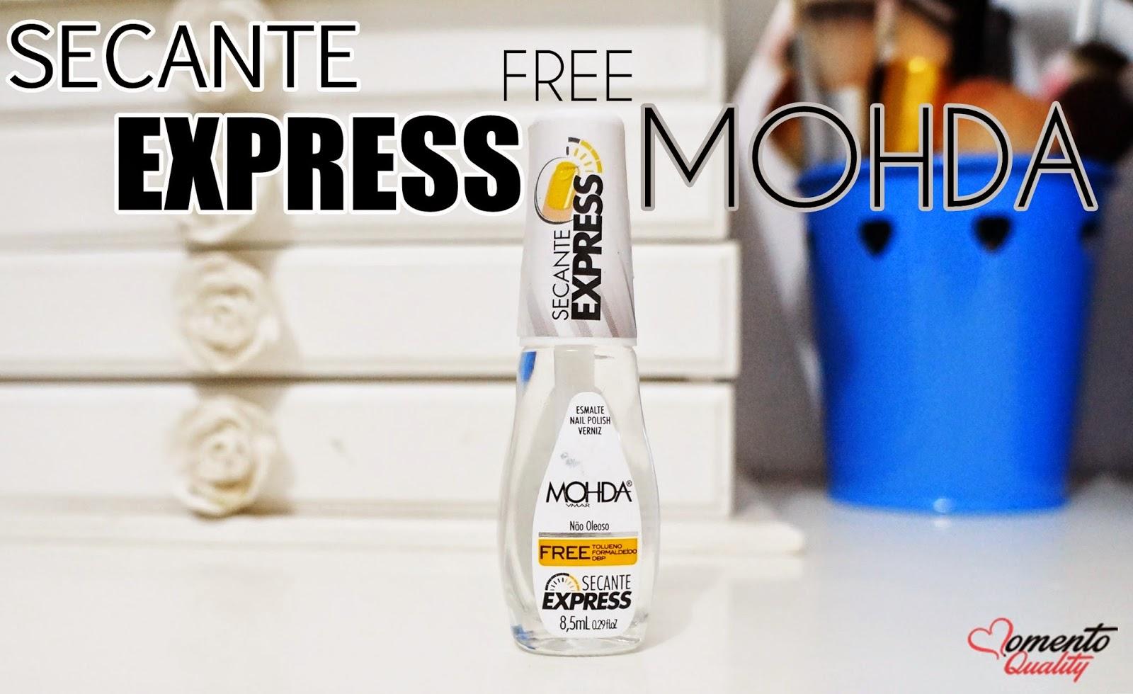 Secante Express Mohda