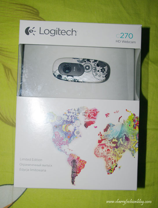 Logitech c270 webcam, webcam, logitech webcam