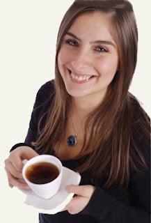 hidup sehat dengan minum teh