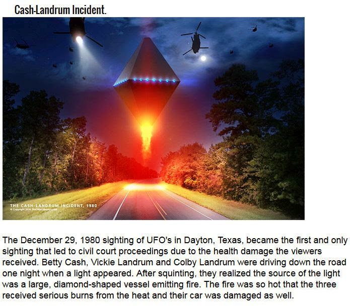 a look at some of ufo sightings in history Dark ufo over crete, does the world need to worry about invasion jan 11, 2018, ufo sighting news.