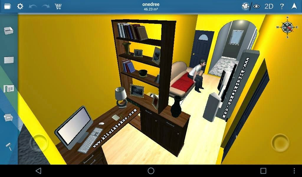 Home Design 3D Freemium Mod Full Version Apk Data ApilkasIOS