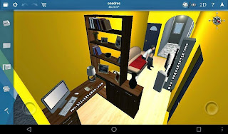 Free Download Game Home Design 3D Freemium Mod Full Version