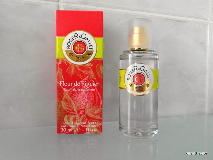 gorgeous summer scented perfume