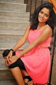 Maheswari latest glamorous photos-thumbnail-5