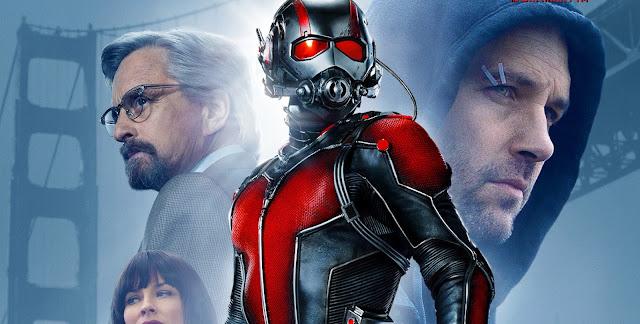 Homem-Formiga | Vídeos inéditos e pôsteres de personagens da nova aventura da Marvel Studios