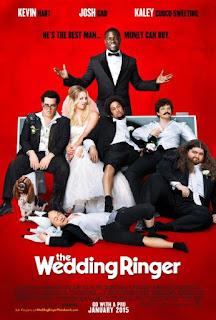 The Wedding Ringer (2015) – วิวาห์ป่วน ก๊วนเพื่อนเก๊ [พากย์ไทย]