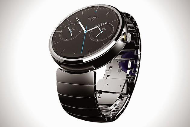 Reflexiones: ¿Vale la pena comprar un smartwatch?, moto 360 o lg g watch r