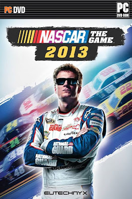 NASCAR The Game 2013 Free Download PC