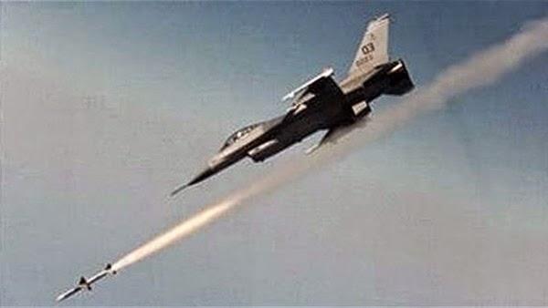 """طائرات عسكرية مجهولة تقصف مدينة سرت، صباح اليوم، لضرب معاقل تنظيم """"داعش"""
