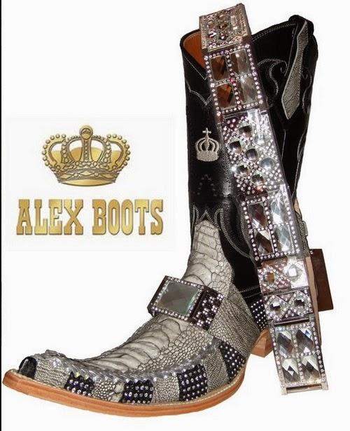 3150c6bbb Toca hablar de Alex Boots unos fabricantes de botas que dan mucho de que  hablar por sus diseños nuevos y centrados mas en la venta por facebook ...