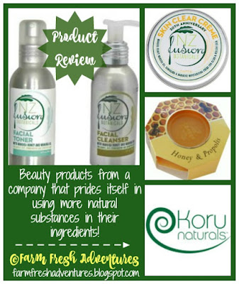 Koru Naturals Product Review