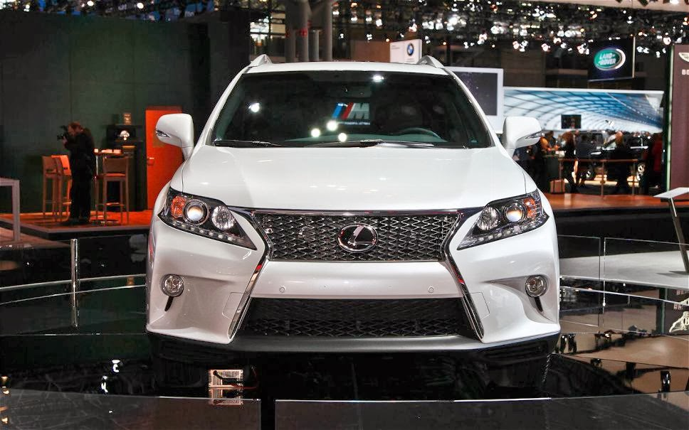 2015 Rx350.html | Car Review, Specs, Price and Release Date
