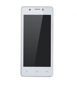 eBay: Buy Gionee Pioneer P4 Smart Phone at Rs. 5999