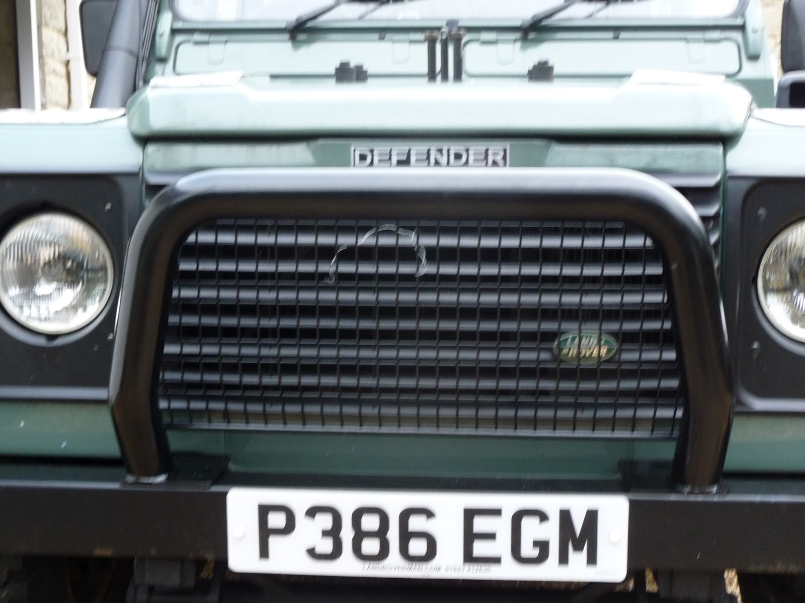 Landrover Details Land Rover Defender Auxiliary Fuse Box Devon 4x4 Tree Sliders Ideal For Side Protection In The Event Of A Crash