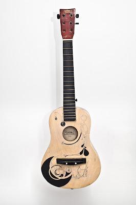 matthew reid art - guitar