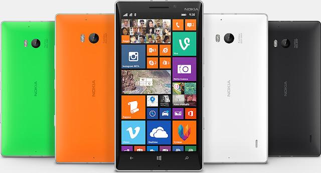 Nokia Lumia 930 libre comprar precio más barato