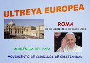 Ultreya en Roma