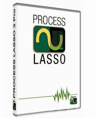 Process Lasso 6.0.0.98 Final (x86x64)