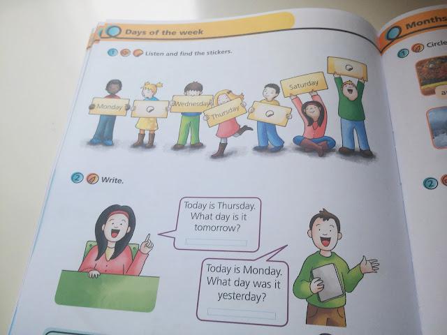 Social Science, ByMe, libro de texto, páginas interiores