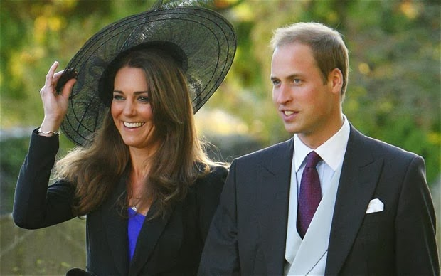Will and Kate take solo holiday to Maldives