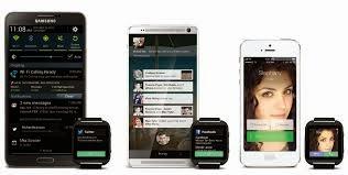 Hp Android Murah dan Hp Jam Pintar