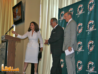 Miami Dolphins Celebrity Ownership