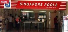 每周赌一次, 新加坡人最爱赌球与买万字
