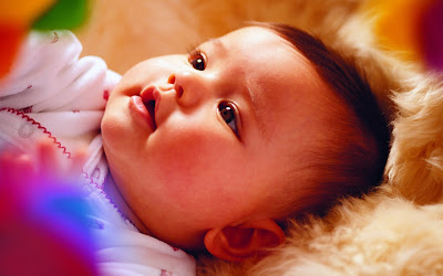 Cute baby - love baby wallpapers