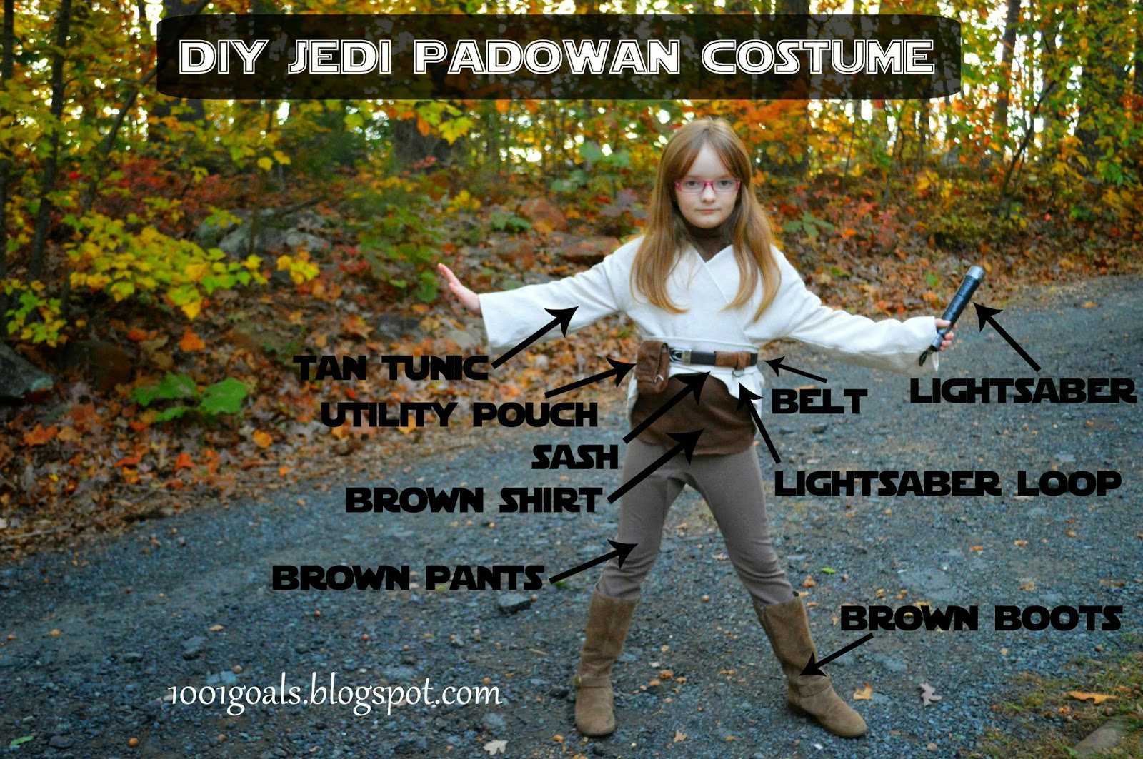 1001 goals diy jedi and padowan halloween costumes i made all the parts of sunshines costume except her boots a lot of the materials were items i had on hand or found at the thrift store which kept the solutioingenieria Gallery