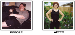How did Christiane Lost 150 Pounds Successful with Fruta Planta