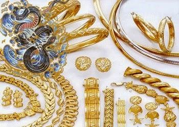 Motivasi: Emas dan Ular