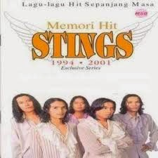 buy the original CD or use the RBT and NSP to support the singer  Unduh  Downloads lagu Malaysia Stings - hanya kamu segalanya.mp3s