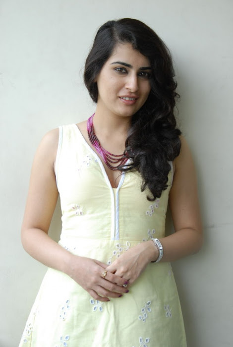 archana veda hot photoshoot