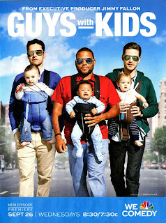 guys with kids tv movie poster 2012 1020751911 Download   Guys With Kids S01E13   HDTV + RMVB Legendado