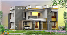2500 Sq Ft. House Plans 4-Bedroom