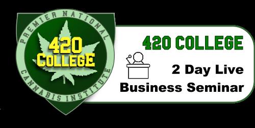 California Cannabis College | Marijuana Dispensary Consultations