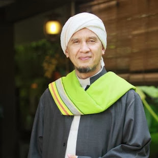 Syeikh Muhammad Nuruddin Al-Banjari Al-Makki